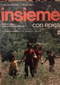 INSIEME con Epica - Antologia per la scuola media Vol.2