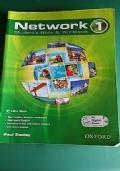 Network 1 (Student's Book & Workbook)