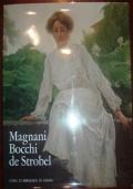 Magnani Bocchi de Strobel Tre pittori di Parma tra ottocento e Novecento
