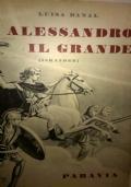 ALESSANDRO IL GRANDE (Iskander)