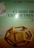 CORSO DI GEOMETRIA 2