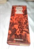 Storia sociale della guerra - Richard A. Preston e Sydney F. Wise