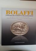 BOLAFFI - CATALOGO DELLE MONETE E DELLE BANCONOTE - REPUBBLICA SUBALPINA, GOVERNI PROVVISORI, REGNO DI SARDEGNA, REGNO D'ITALIA, REPUBBLICA ITALIANA