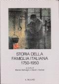 Storia della famiglia italiana 1750-1950