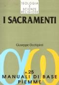 I sacramenti