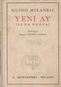Yeni Ay (Luna nuova) - Romanzo della Turchia odierna