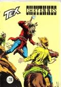 TEX Cheyennes n. 147  gennaio 1973