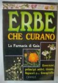 ERBE CHE CURANO