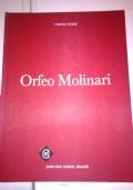 ORFEO MOLINARI