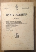 RIVISTA MARITTIMA GENNAIO 1941 - XIX