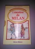 I MESTEE DE MILAN