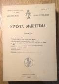 RIVISTA MARITTIMA OTTOBRE-NOVEMBRE 1942 XXI