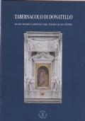 Tabernacolo di Donatello. Museo storico artistico del Tesoro di San Pietro