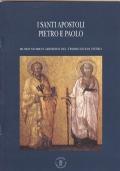 I Santi Apostoli Pietro e Paolo. Museo storico artistico del Tesoro di San Pietro