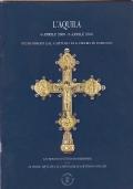 L'Aquila, 6 aprile 2009 - 6 aprile 2010. Studi offerti dal Capitolo di S. Pietro in Vaticano