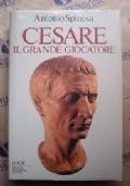 CESARE - IL GRANDE GIOCATORE