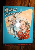 Calendario atlante De Agostini 1962
