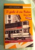 Il giallo di via Tadino Milano, 1950