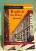 Il delitto di via Brera Milano, 1952