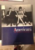Americani, dagli archivi Magnum le immagini degli States