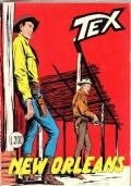 TEX New Orleans n. 72 ottobre 1966