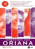 INTERVISTA CON ORIANA - Libro + DVD