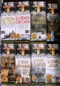 Le Cronache di Camelot - 8 libri romanzi storici Avalon Piemme Pocket SERIE COMPLETA
