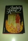 AUDREY ROSE -film-orrore-paura-romanzo thriller