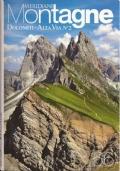 Meridiani Montagne: DOLOMITI - Alta Via n° 2