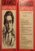 Scritti Politici - Gramsci (2 volumi)