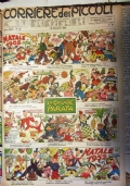 Corriere dei Piccoli 1952