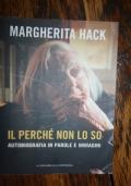 Un amore a Trieste - Dedica dell'autore