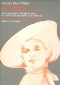 ALLE SARTE DI CORSO MAGENTA. Socialismo e femminismo in Anna Kuliscioff. Gli scritti