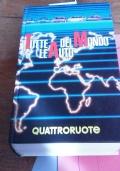TUTTE LE AUTO DEL MONDO (TAM) 1992