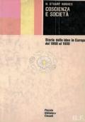 Coscienza e società. Storia delle idee in Europa dal 1890 al 1930