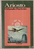 Orlando Furioso - Tomo l e ll