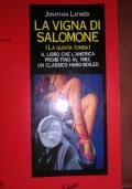 LA VIGNA DI SALOMONE (LA QUINTA TOMBA)