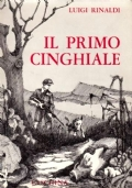 IL PRIMO CINGHIALE