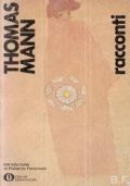 Tomas Mann - Racconti