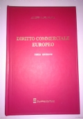 DIRITTO COMMERCIALE EUROPEO