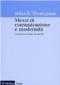 Mezzi di comunicazione e modernità