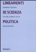LINEAMENTI DI SCIENZA POLITICA