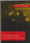 Cinquant'anni di letteratura americana