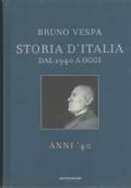 Storia d'Italia dal 1940 ad oggi
