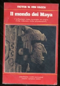 il mondo dei maya