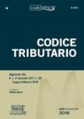 519/1 CODICE TRIBUTARIO (EDITIO MINOR)