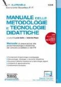 526/B MANUALE DELLE METODOLOGIE E TECNOLOGIE