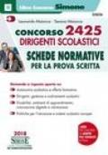 529/2A CONCORSO 2425 DIRIGENTI SCOLASTICI