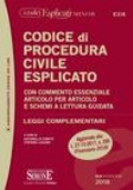 E2/A CODICE DI PROCEDURA CIVILE