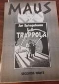 Maus. La Trappola (seconda parte)